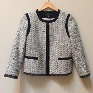 🆕 Listing!  Ann Taylor Petite Tweedy Jacket